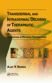 Transdermal and Intradermal Delivery of Therapeutic Agents: Application of Physical Technologies