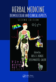 Herbal Medicine: Biomolecular and Clinical Aspects, Second Edition
