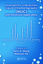 Hydrophilic Interaction Liquid Chromatography (HILIC) and Advanced Applications