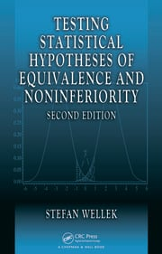 Testing Statistical Hypotheses of Equivalence and Noninferiority