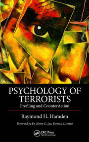 Psychology of Terrorists - 1st Edition book cover