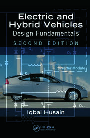 Electric and Hybrid Vehicles: Design Fundamentals, Second Edition