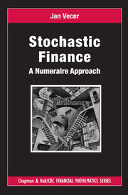 Stochastic Finance: A Numeraire Approach