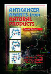 Anticancer Agents from Natural Products
