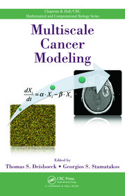 Multiscale Cancer Modeling