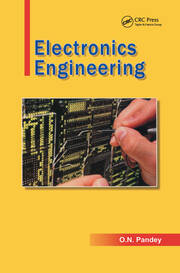 Electronics Engineering - 1st Edition book cover