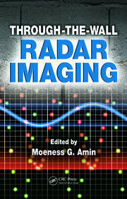 Through-the-Wall Radar Imaging - 1st Edition book cover