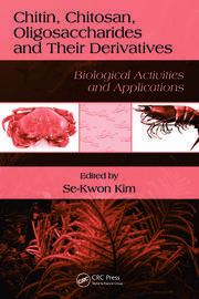 Chitin, Chitosan, Oligosaccharides and Their Derivatives: Biological Activities and Applications