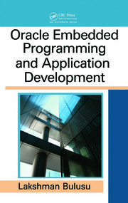 Oracle Embedded Programming and Application Development