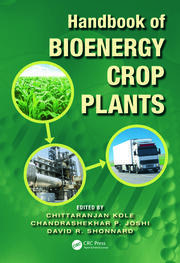 Handbook of Bioenergy Crop Plants