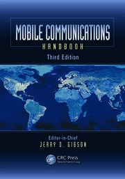 Mobile Communications Handbook