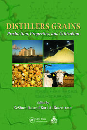Distillers Grains: Production, Properties, and Utilization