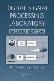 Digital Signal Processing Laboratory
