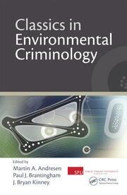 Classics in Environmental Criminology