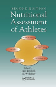 Nutritional Assessment of Athletes