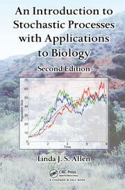 An Introduction to Stochastic Processes with Applications to Biology