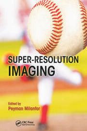 Super-Resolution Imaging
