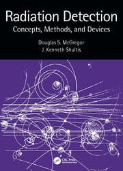 Radiation Detection - 1st Edition book cover