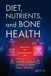 Diet, Nutrients, and Bone Health