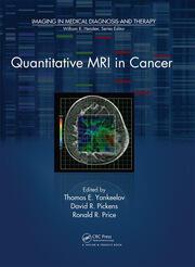 Quantitative MRI in Cancer