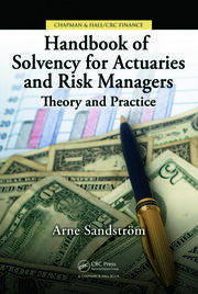 Handbook of Solvency for Actuaries and Risk Managers: Theory and Practice