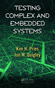 Testing Complex and Embedded Systems