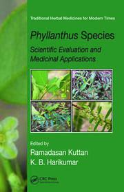 Phyllanthus Species: Scientific Evaluation and Medicinal Applications