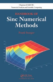 Handbook of Sinc Numerical Methods