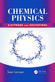 Chemical Physics: Electrons and Excitations