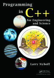 Programming in C++ for Engineering and Science - 1st Edition book cover