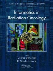 Informatics in Radiation Oncology