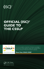 Official (ISC)2 Guide to the CSSLP