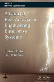 Advanced Risk Analysis in Engineering Enterprise Systems