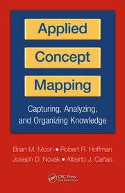 Applied Concept Mapping - 1st Edition book cover