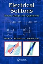 Electrical Solitons: Theory, Design, and Applications