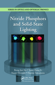 Nitride Phosphors and Solid-State Lighting