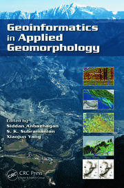 Geoinformatics in Applied Geomorphology