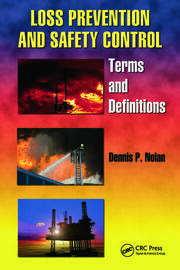 Loss Prevention and Safety Control: Terms and Definitions