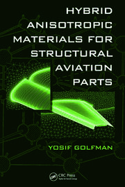 Hybrid Anisotropic Materials for Structural Aviation Parts