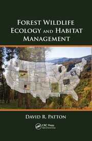 Forest Wildlife Ecology and Habitat Management