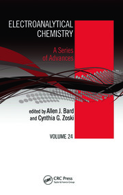 Electroanalytical Chemistry: A Series of Advances: Volume 24