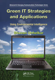 Green IT Strategies and Applications - 1st Edition book cover