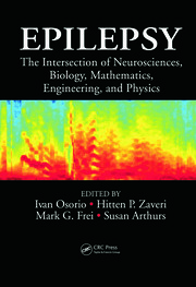 Epilepsy: The Intersection of Neurosciences, Biology, Mathematics, Engineering, and Physics