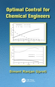 Optimal Control for Chemical Engineers