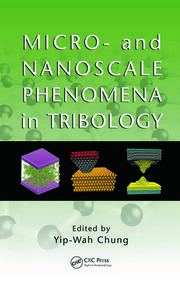 Micro- and Nanoscale Phenomena in Tribology