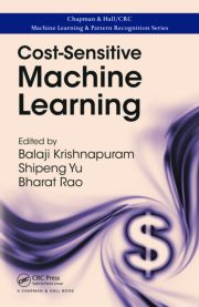 Cost-Sensitive Machine Learning
