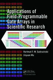 Applications of Field-Programmable Gate Arrays in Scientific Research