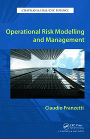 Operational Risk Modelling and Management