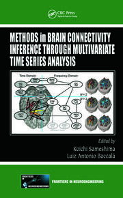 Methods in Brain Connectivity Inference through Multivariate Time Series Analysis - 1st Edition book cover