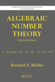 Algebraic Number Theory